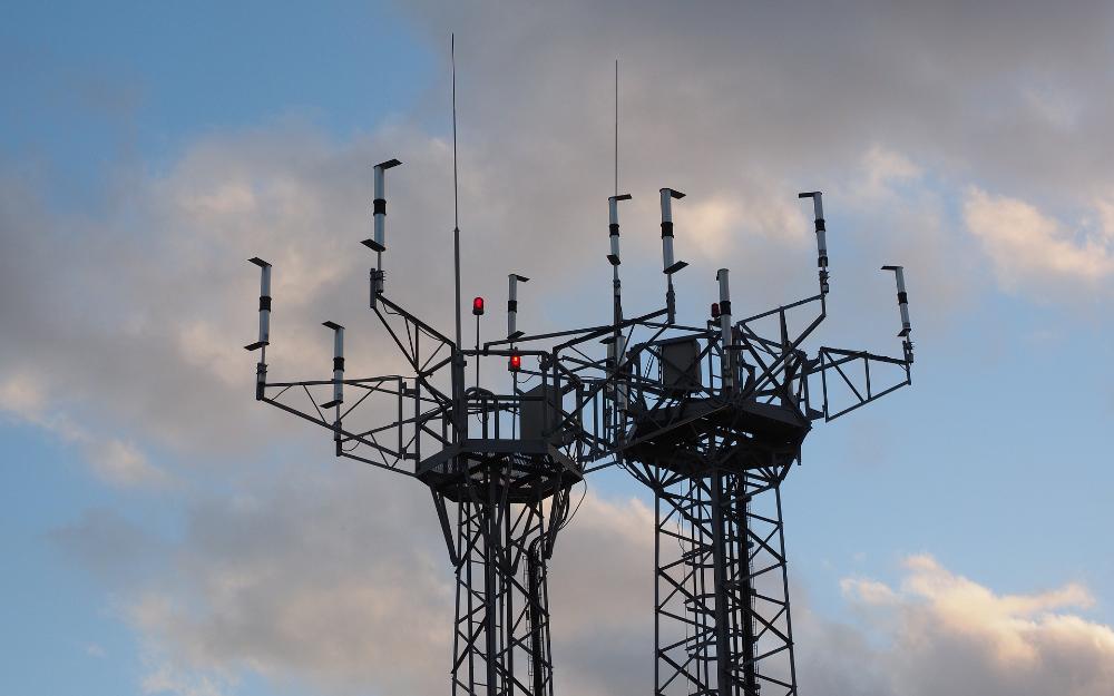 中国5G天线及射频器件发展现状及行业格局分析