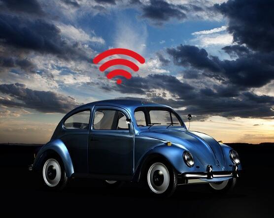 物联网正在改变我们拥有和使用汽车的方式