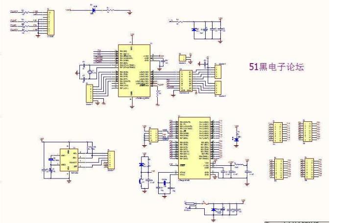 电动车上的跷跷板程序源代码C语言程序免费下载
