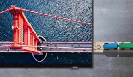 液晶電視發展20年 或許即將進入尾聲