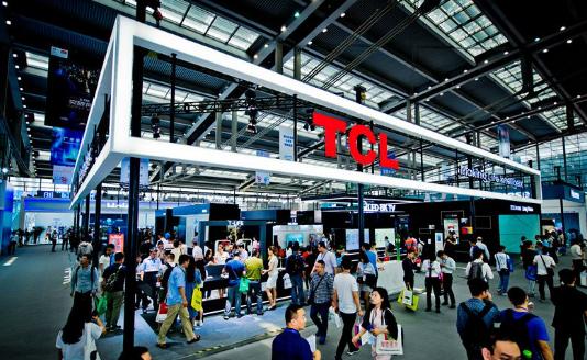 TCL电视的海外市场销量超过七成 一家全球化彩电品牌业已浮出水面