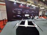 V40无人机具备电池驱动/混合动力双能源 智能电...
