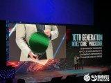 Intel十代酷睿正式发布 首个10nm工艺产品家族