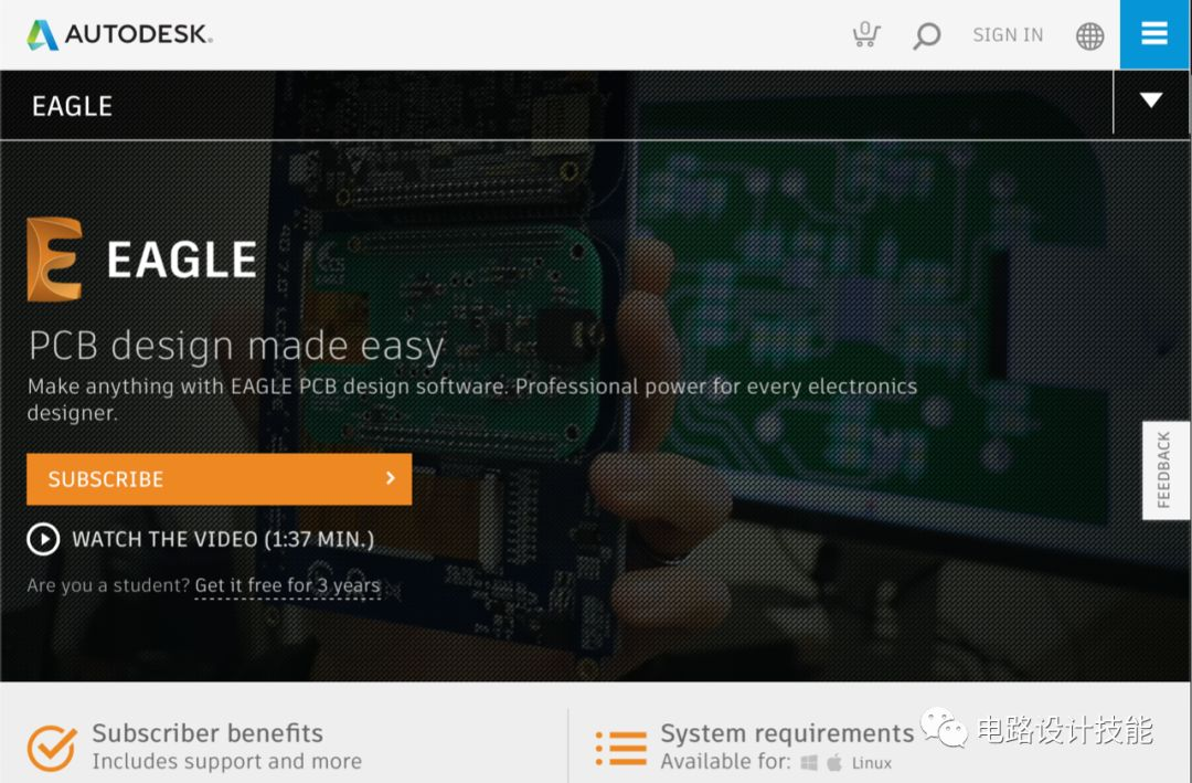 About Autodesk Pcb Design Software Eagle Hqew Net