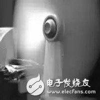 LED光源频闪产生的原因及解决方案