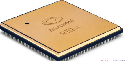 美高森美推出耐辐射FPGA 主要用于高速信号处理...
