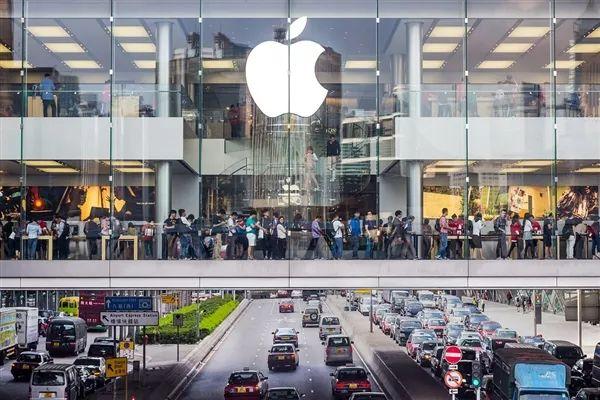 苹果或将在显示器上多下些功夫