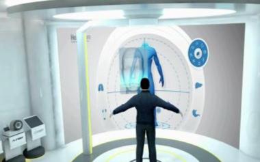 做好准备迎接人工智能医疗新时代