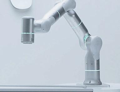 国内首创双旋机器人诞生于佛山