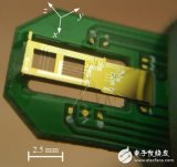 国内完成了MEMS空气声矢量传感器的研制,并可实现小批量生产