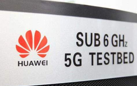 運營商發聲:力挺華為,購買5G設備!