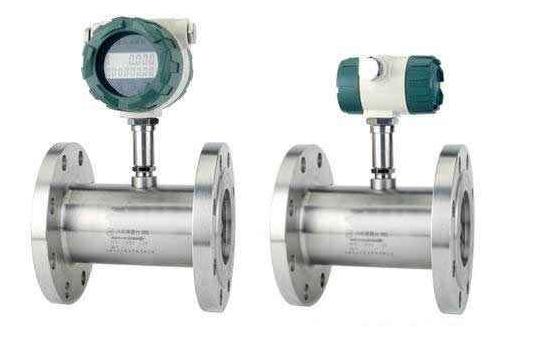 MF氣體流量計實現測量的關鍵部件說明