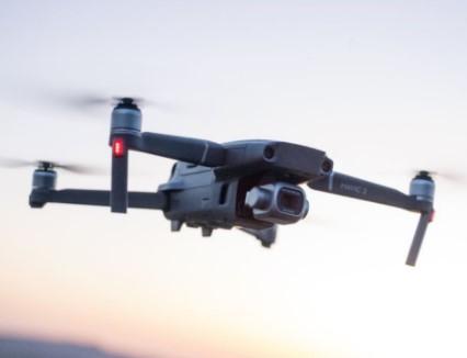大疆為確保安全將為無人機配置飛機與直升機探測器