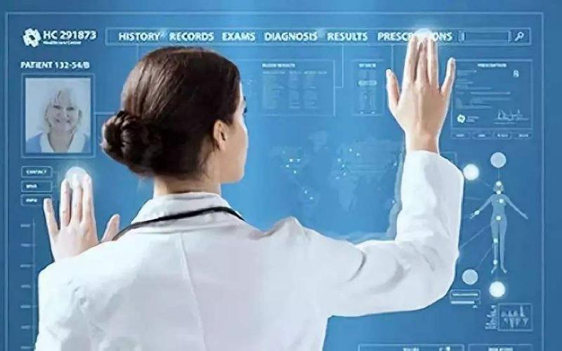 5G赋能,华为发力医疗电子领域