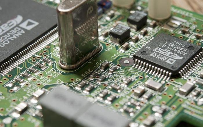 中國成全球最大集成電路市場 5G和新能源汽車帶動芯片增長