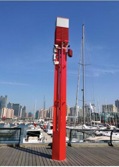 中国铁塔规划的5G建设已经成为了全国30多个省市的共识