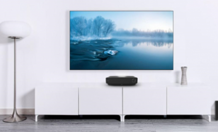 中国彩电业存在一些短板 激光电视是彩电业科技自立...