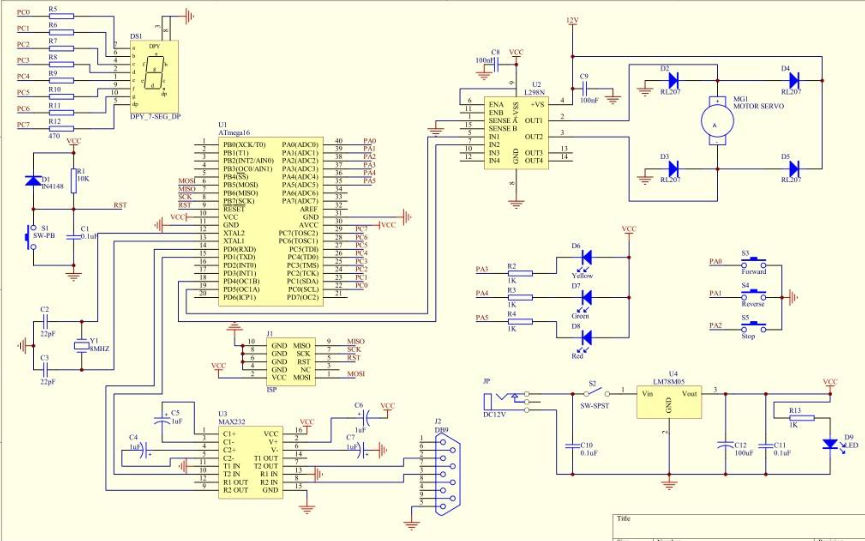 使用Arduino进行智能语音灯设计的接线说明和程序资料免费下载