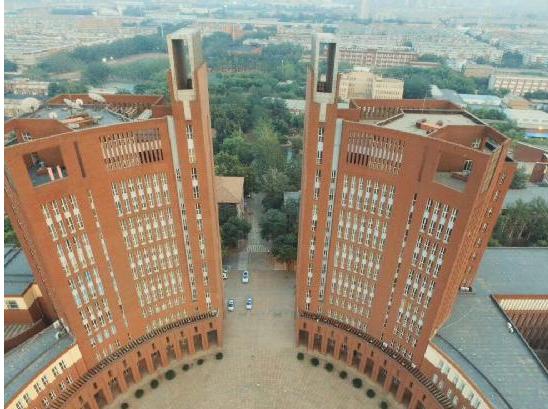 大篷车惊艳亮相天津科技大学,唯样邀你体验焊接之趣!