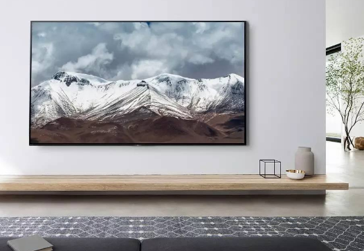 LG Display8.5代OLED生产线进入试...