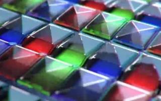 OLED风起 海谱润斯瞄准有机材料的国产化机遇