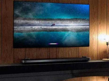 LG AI ThinQ电视的2019款将获得亚马...