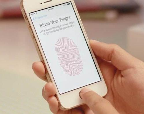 指纹识别技术存在漏洞 Android和iOS设备比较容易受到攻击