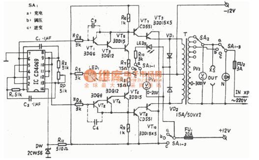 混合集成电路的电磁干扰产生的原因分析