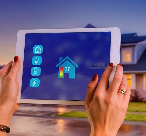 物联网将如何重塑智能家居的未来