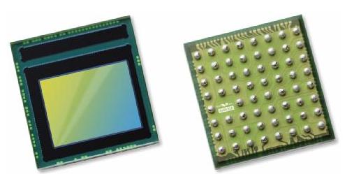 OmniVision推出采用业界最小的分割像素技术的汽车图像传感器