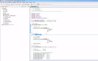 锆石FPGA A4_Nano开发板视频:内置IP核SPI的应用实例讲解