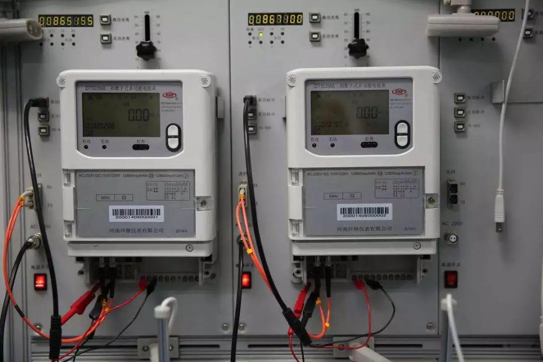 电表的测量原理及发展