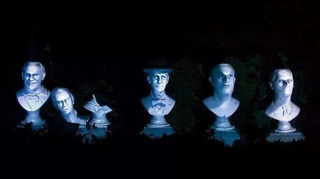 炫酷的灯光秀背后 一部3D光雕投影技术发展史