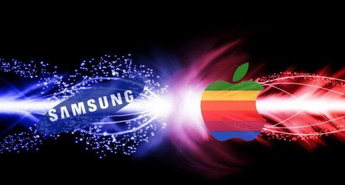 苹果平板冲击大 三星有机会坐享其成