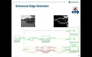 如何在MATLAB中开发基于像素的视频和图像处理算法