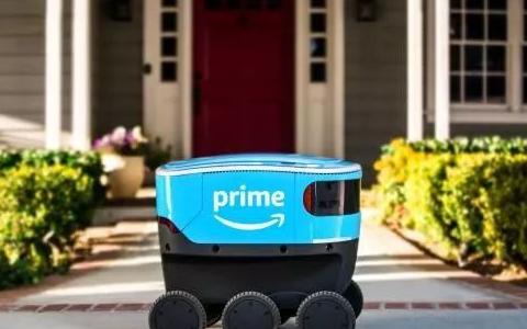 亚马逊机器人上岗 将淘汰大量员工