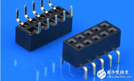 板对板连接器厂家如何保证连接器的优异性能