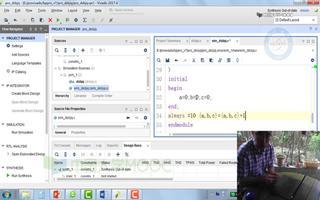 数字设计FPGA应用:编译软件的安装与使用