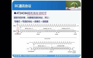 正點原子開拓者FPGA:EEPROM讀寫測試實驗