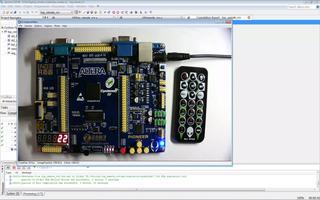 正点原子开拓者FPGA:红外遥控实验