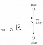 IGBT之闩锁(Lanch-up)效应