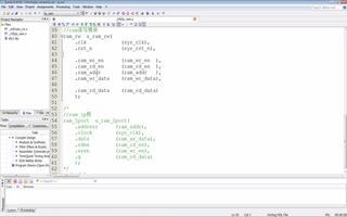 正點原子開拓者FPGA:RAM讀寫實驗