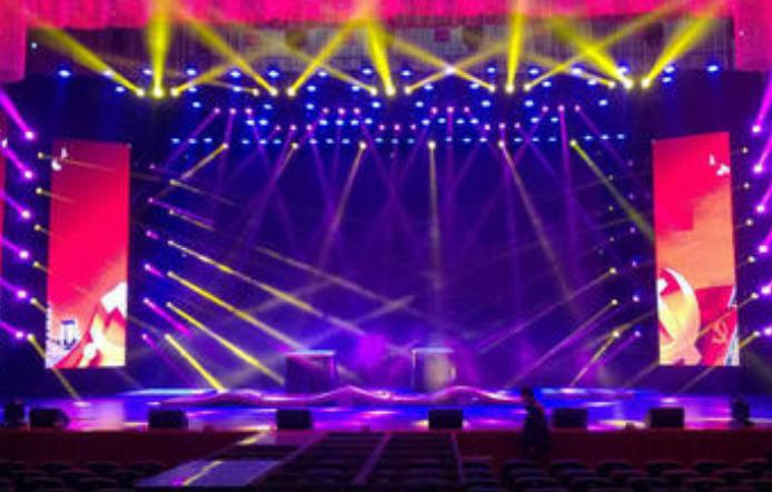 LED舞台租赁屏市场火热 将迎新一轮以旧换新热潮