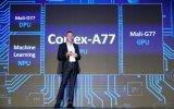 Arm推出旗舰IP解决方案 提供新一代的人工智能体验