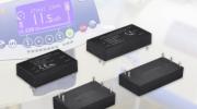 Powerbox三个新系列15W、20W和30W板载DC/DC转换器新品推出
