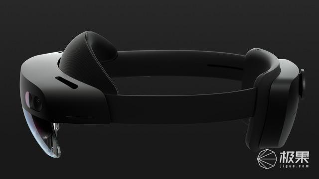 微软HoloLens2代体验  到底怎么样