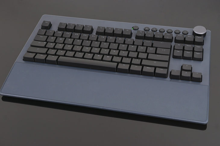 ikbc全新TableE系列机械键盘评测 值不值得买