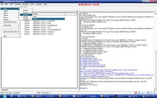 深入浅出玩转FPGA视频:Quartus II调用ModeSim仿真实例