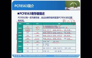 正点原子开拓者FPGA:RTC实时时钟实验(PCF8563)