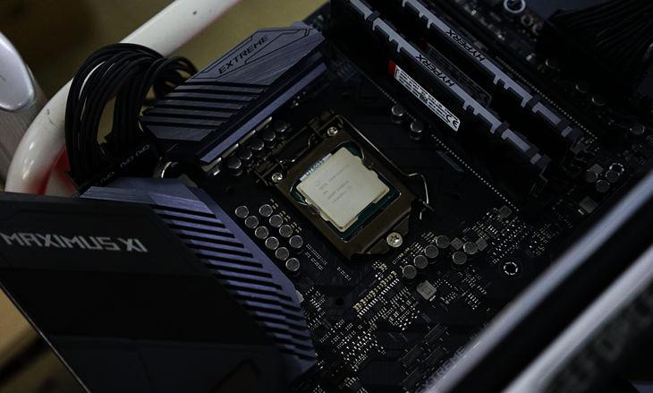 九代酷睿i9-9900K游戏性能实测 在各类游戏大作中表现均十分优异